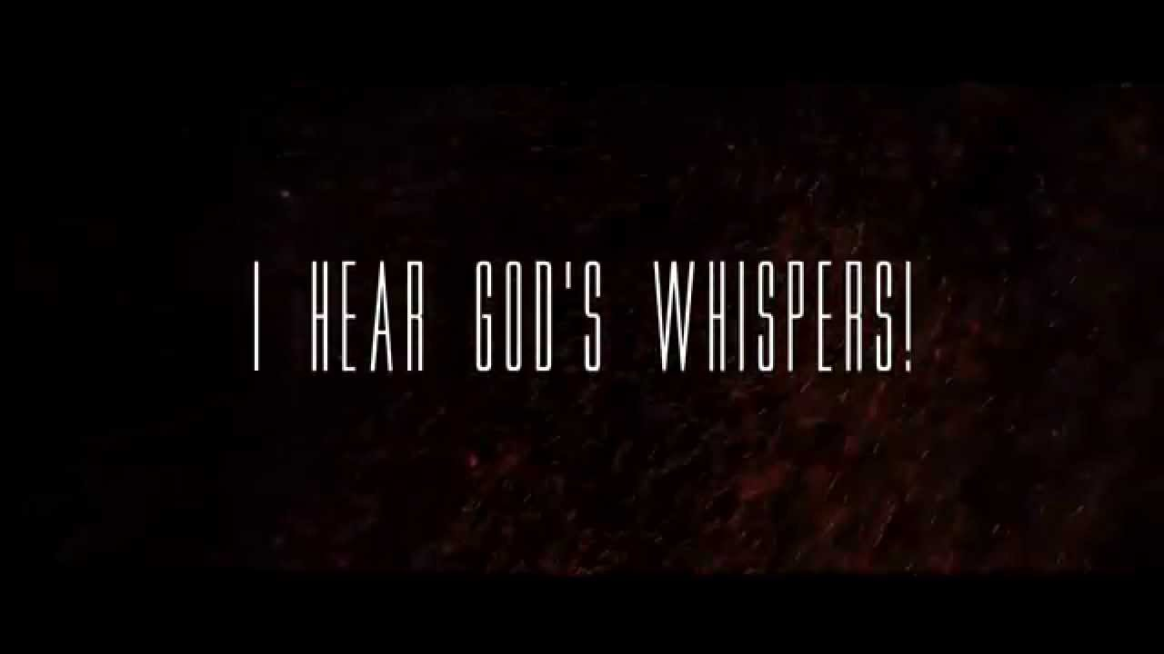 raury-gods-whisper-typography-lyric-video-paul-s