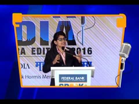 PROMO - Grand Finale of Speak - India - Maharashtra Edition!