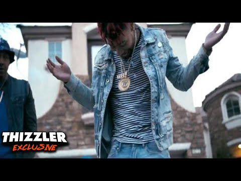 Kid Red - Finessin (Exclusive Music Video) || Dir. @LewisYouNasty [Thizzler.com]