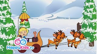 Let Us Ring | Nursery Rhymes For Kids | Baby Songs | Happy Kids | Pattie and Pixie Show