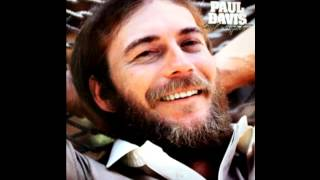 Cool NIght - Paul Davis - Gillis (cover)