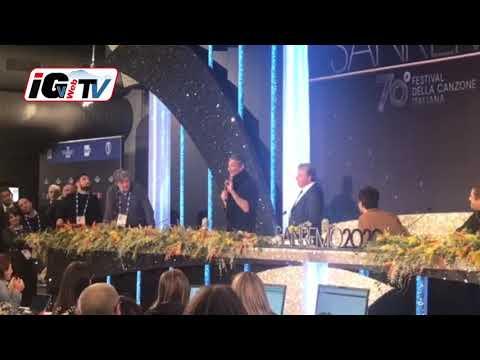 """Il Nordest: """"Non è il nostro Presidente"""" from YouTube · Duration:  7 minutes 40 seconds"""