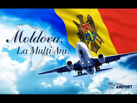 Muzica de strainatate pentru toti moldoveni plecati in strainatate la munca