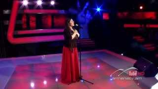 Naira Asatryanп,(2& by Komitas    The Voice of Armenia ЂЂЂ The Blind Auditions ЂЂЂ Season 3