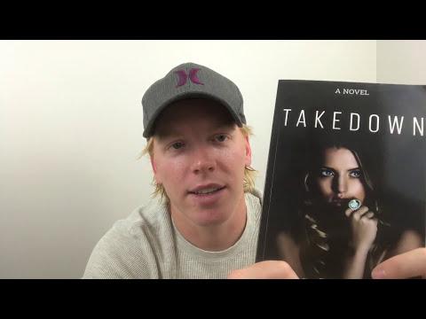 (Soft spoken ASMR) the story of Takedown