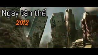 2012 ( 2009 ) Ngày tận thế của trái đất 2012   Phim viễn tưởng - world disaster, Science Fiction Fil