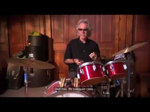 "Doors dummer John Densmore discusses the making of ""L.A. Woman"""