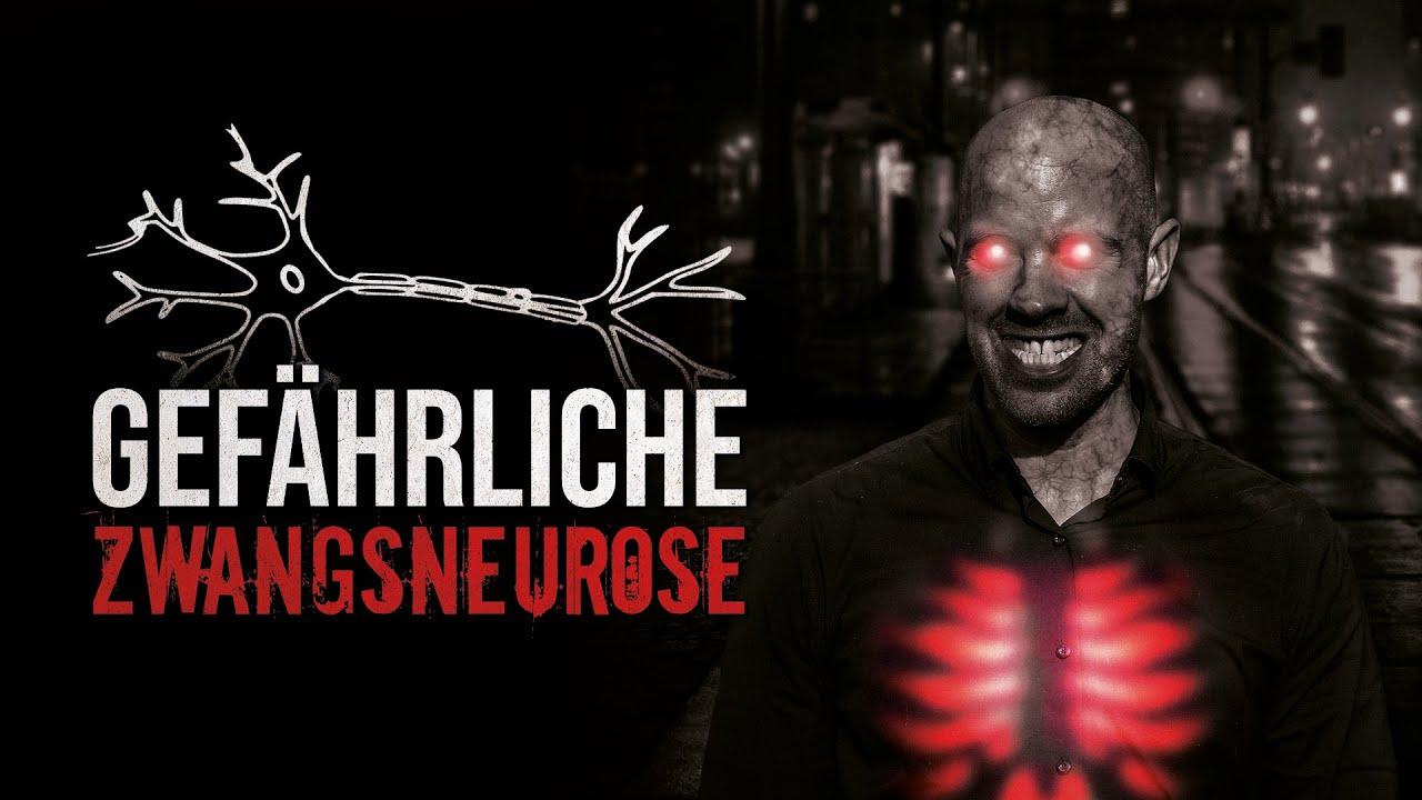 """Creepypasta """"Gefährliche Zwangsneurose"""" German/Deutsch"""