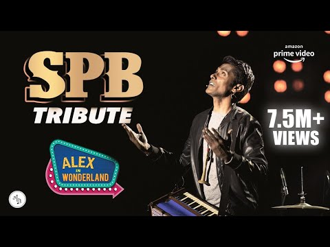 SPB Tribute From ALEX IN WONDERLAND - Standup Comedy