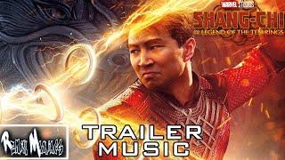 Shang-Chi - Trailer Music (Hype Trap Remix)