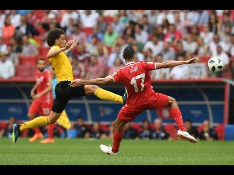 أسباب خسارة المنتخب التونسي مباراته مع بلجيكا  - نشر قبل 3 ساعة