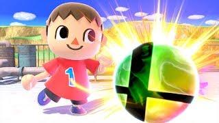 Dodging All Final Smashes - Super Smash Bros. Ultimate