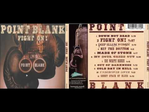 POINT BLANK - Out Of Darkness (2009)