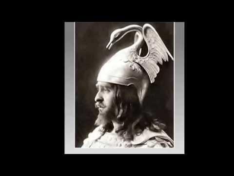 The Great Tenors Paul Franz