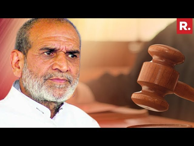 1984 Convict Sajjan Kumar Moves Delhi High Court Seeking One Month Extension To Surrender