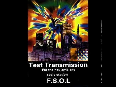FSOL - Kiss 100 FM Test Transmission 1 (Part 1/6) (14.09.1992)