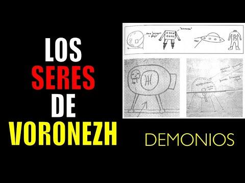 Directo 228 - Los Seres de Vorónezh