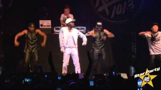 Jason Derulo Performs 'In My Head' Live at KDWB's Star Party 2014