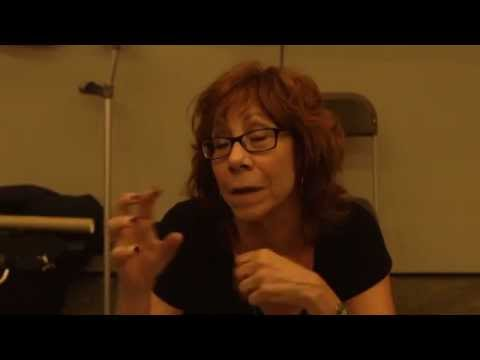 LFCC Winter:  with Mindy Sterling