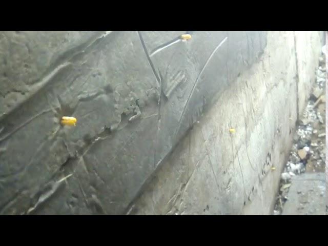Глина бетон свойства бетона и бетонной смеси