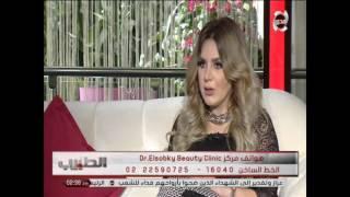 الطبيب - طرق علاج الصلع الوراثى .. مع د/انجي العزازي