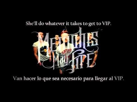 Memphis May Fire - Jezebel Sub español-ingles
