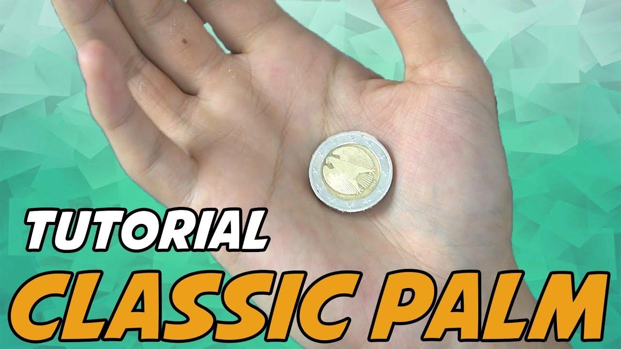 Münze Verschwinden Lassen Tutorial Erklärung Part 1 Classic