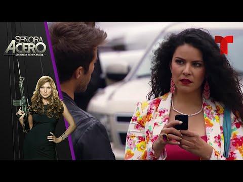 Woman of Steel 2 | Episode 24 | Telemundo English