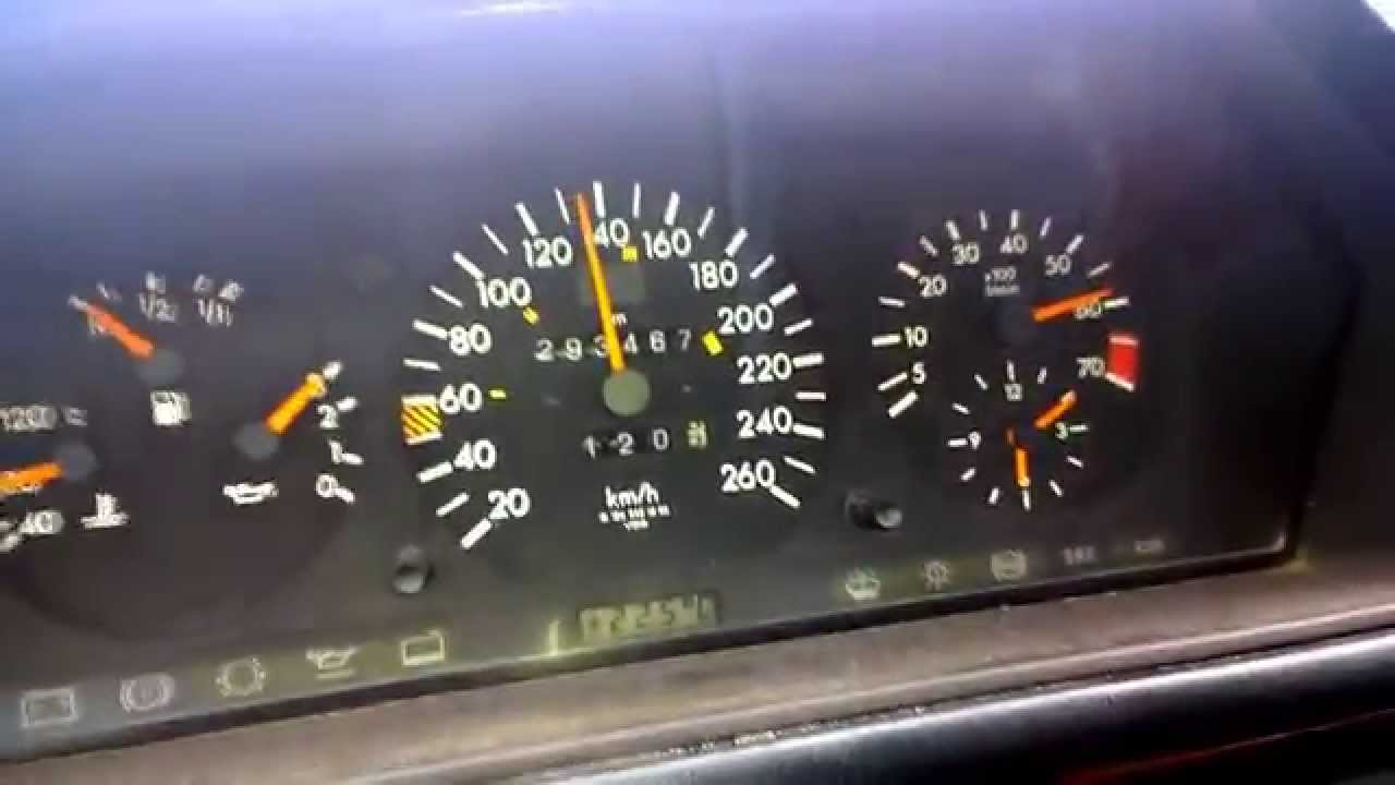 mercedes w124 e320 acceleration manual 5 speed 2 youtube rh youtube com 2009 Mercedes E350 Transmission Dipstick Mercedes E320 Transmission Dipstick