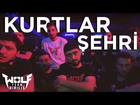 Wolfteam – Kurtlar Şehri (Official Video)