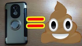 Чехол который может стоить тебе телефона (xiaomi redmi note 4x) обзор#1.      #marvel