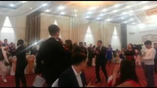 Свадьба в Шымкенте  !!! ШОК