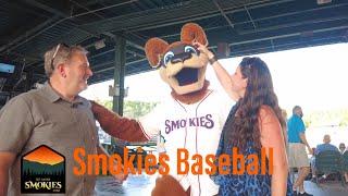 See More Smokies Insider Edition - Smokies Baseball - Kodak, TN