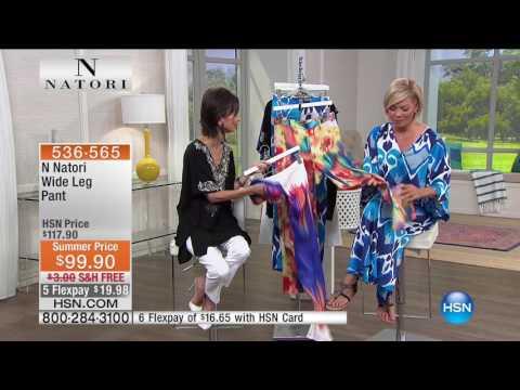 HSN | N Natori Fashions 05.04.2017 - 11 PM
