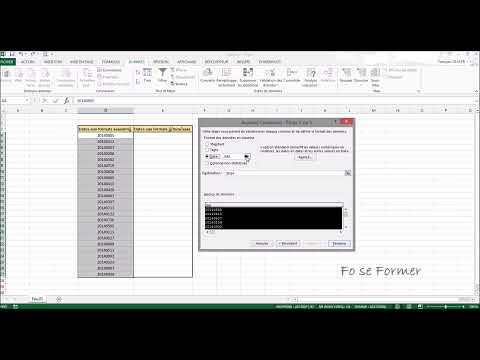 Truc et astuces   date anglaise en date française