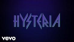 def leppard hysteria mp3 download free