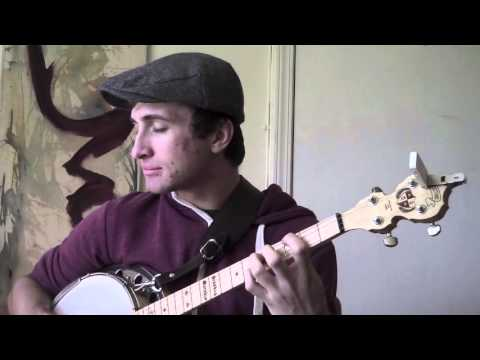 Petite Fleur (Sidney Bechet)- Played on Solo Jazz Tenor Banjo by Jack Ray