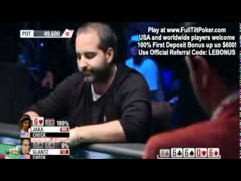 North American Poker Tour S01 Ep7 1 of 2 01