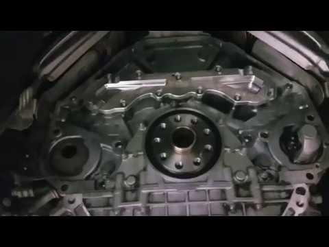 BMW 750LI XDRIVE COOLANT LEAK