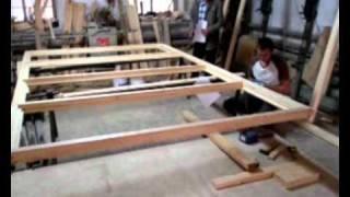 DREVOLUX - деревянные окна, двери, лестницы, беседки, мебель(, 2011-03-19T12:49:46.000Z)