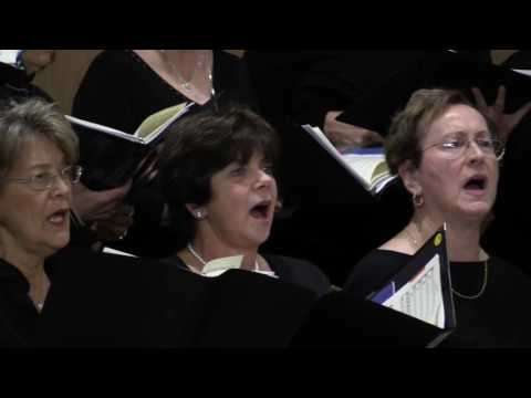 Columbia and Towson Encore Chorales Holiday Concert, Columbia, December 10, 2016