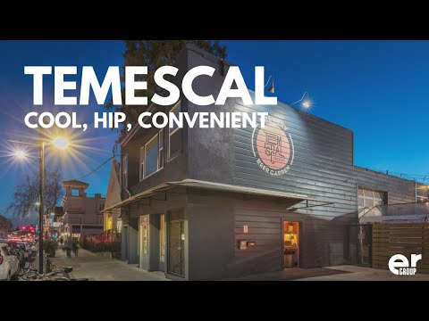 A Tour Of Oakland's Temescal With Kenneth Er | The Er Group At Compass