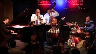 Delfeayo 39 S Dilemma Wynton Marsalis Quintet At Ronnie Scott 39 S 2013