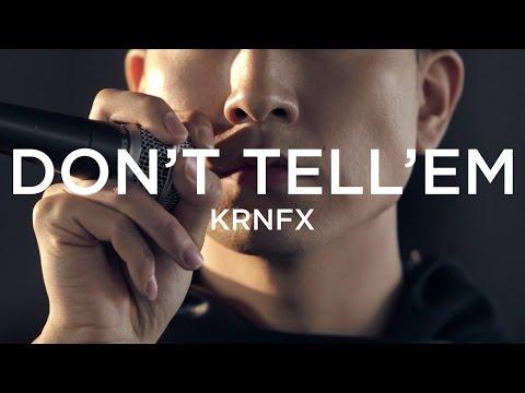 Jeremih - Don't Tell 'Em (Beatbox Cover)...