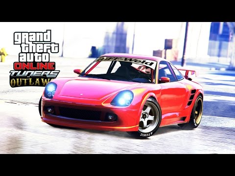 GTA 5 Tuners and Outlaws DLC Montage !! @Rockstargames
