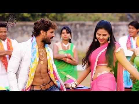 HD VIDEO # Khesari Lal Yadav का सबसे हिट होली गीत - देवरा हमार बच्चा बा - Latest Bhojpuri Holi SOng
