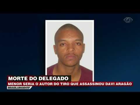 Delegado Da PF é Assassinado Durante Festa No Maranhão