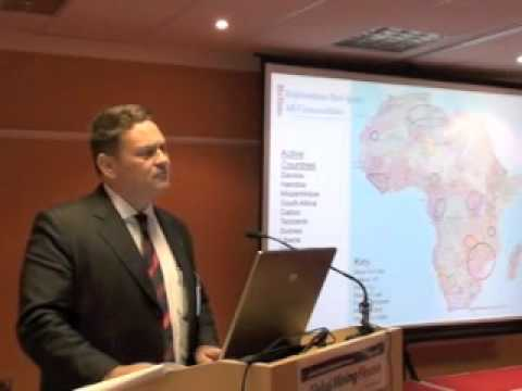 Global Mining Finance Autumn 2011 - Rio Tinto