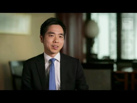 China E-Commerce: The Next Leg of Growth – Goldman Sachs' Ronald Keung
