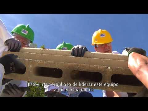 Capgemini Guatemala - Building schools, Building futures